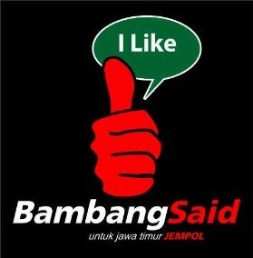 Bambang Said